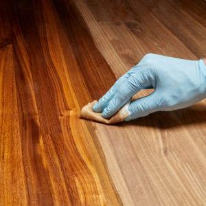 sơn gỗ